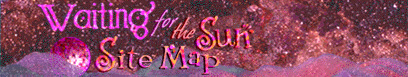 Jim Morrison Web Site Map contains links to every article, feature and photo album on Waiting For The Sun
