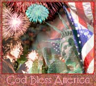 "Jim Morrison said ""First, I am an American."""